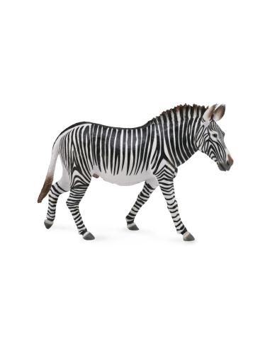 Figurine zèbre de Grévy - animaux sauvages Collecta Collecta {PRODUCT_REFERENCE}  Animaux sauvages - 1