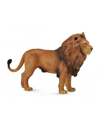 Figurine lion africain - animaux sauvages Collecta Collecta {PRODUCT_REFERENCE}  Animaux sauvages - 1