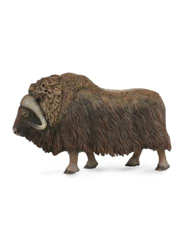 Figurine boeuf musqué - animaux sauvages Collecta Collecta {PRODUCT_REFERENCE}  Animaux sauvages - 1