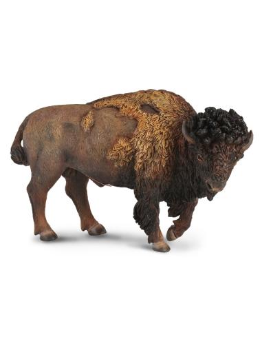Figurine bison d'Amérique - animaux sauvages Collecta Collecta {PRODUCT_REFERENCE}  Animaux sauvages - 1