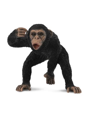 Figurine chimpanzé - animaux sauvages Collecta Collecta {PRODUCT_REFERENCE}  Animaux sauvages - 1
