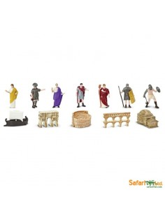 Rome Antique figurine educative montessori education