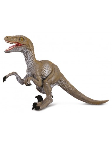 Figurine dinosaure velociraptor Collecta 88034 Collecta {PRODUCT_REFERENCE}  Dinosaures & Préhistoire - 1