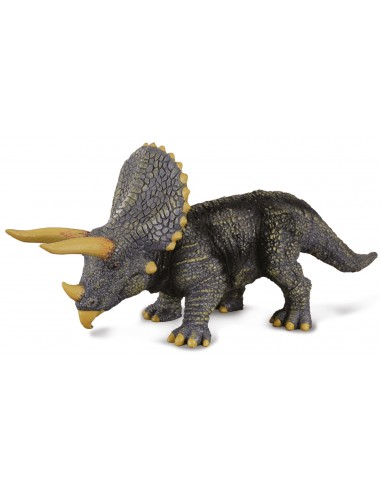 Figurine dinosaure triceratops Collecta 88037 Collecta {PRODUCT_REFERENCE}  Dinosaures & Préhistoire - 1