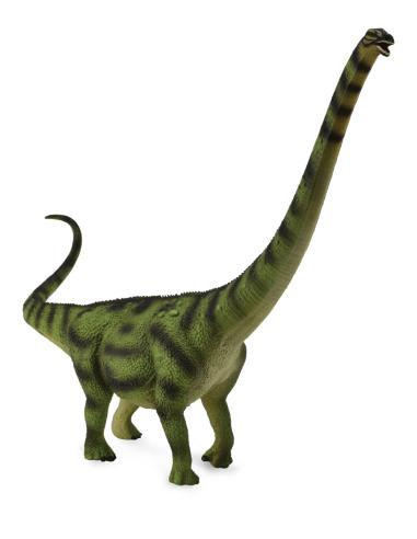 Figurine dinosaure daxiatitan Collecta 88704 Jouet réplique réaliste Collection Préhistorique Jurassic World carte enrichissemen