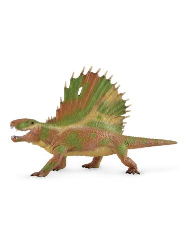 Figurine dinosaure dimetrodon avec machoire amovible Collecta 88822 Collecta {PRODUCT_REFERENCE}  Dinosaures & Préhistoire - 1