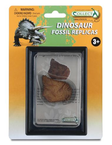 Figurine dinosaure plaque dorsale de stegosaurus Collecta 89286 Collecta {PRODUCT_REFERENCE}  Histoire - 1