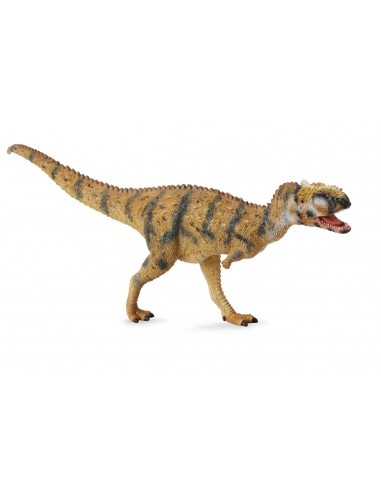 Figurine dinosaure rajasaurus Collecta 88555 Collecta {PRODUCT_REFERENCE}  Dinosaures & Préhistoire - 1
