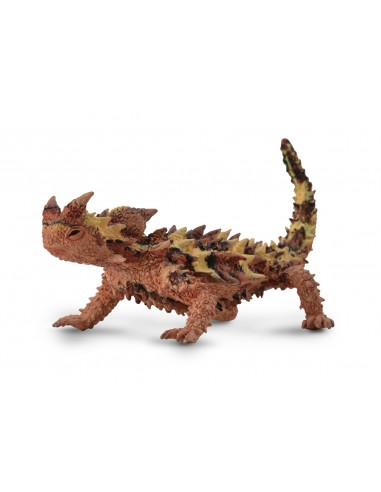 Figurine thorny dragon (moloch horridus) Collecta Insecte 88753 Collecta {PRODUCT_REFERENCE}  Insectes et reptiles - 1