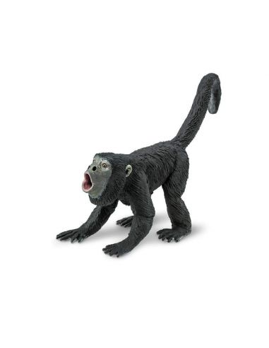 Figurine singe hurleur - Safari 229129 animaux sauvages Safari Ltd® {PRODUCT_REFERENCE}  Animaux sauvages - 3