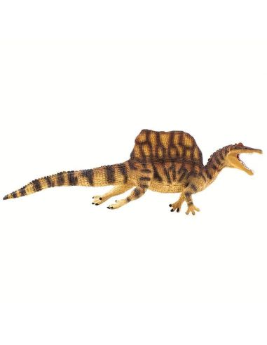 Figurine dinosaure Spinosaure - Safari 100298 XXL 38.95cm Safari Ltd® {PRODUCT_REFERENCE}  Dinosaures & Préhistoire - 3