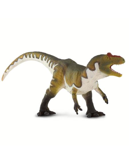 Figurine Allosaurus - Dinosaure Safari 100300