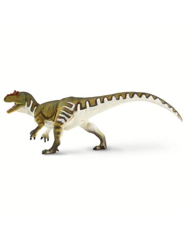 Figurine Allosaurus - Dinosaure Safari 100300 replique realiste