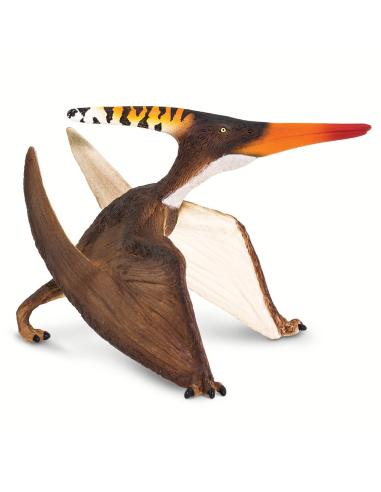 Figurine Ptéranodon - Jouet Dinosaure Safari 100301 Safari Ltd® {PRODUCT_REFERENCE}  Dinosaures & Préhistoire - 4