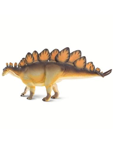 Figurine Stegosaurus - Jouet Dinosaure Safari 100299 Safari Ltd® {PRODUCT_REFERENCE}  Dinosaures & Préhistoire - 3