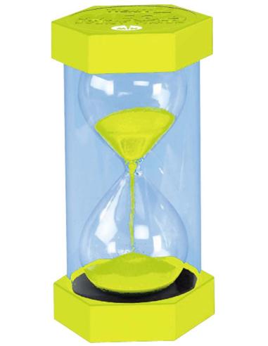 Sablier giga 30 cm 45 min jaune Autres {PRODUCT_REFERENCE}  Heure (temps) - 3