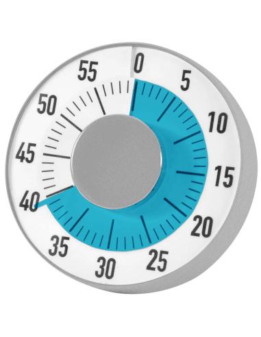 Timer minuteur - Chronomètre 60 minutes Autres {PRODUCT_REFERENCE}  Heure (temps) - 4