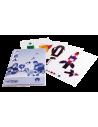 Fichiers pour Lokon géométrie 2D-3D jeu educatif didactique scolaire 6ans