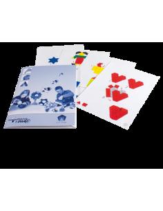 Fichiers pour jeu Lokon matériel de géométrie plane et spatiale