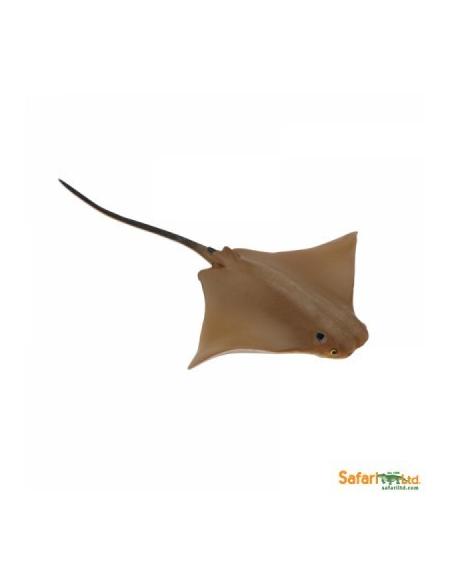 Rhinoptera figurine educative enrichissement montessori