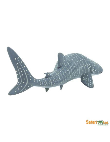 Requin Baleine figurine educative enrichissement montessori