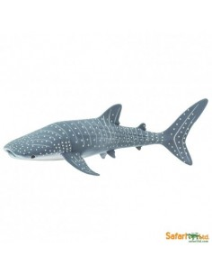Requin Baleine figurine educative enrichissement montessori