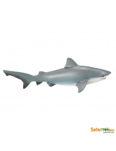 Requin Taureau figurine educative enrichissement montessori