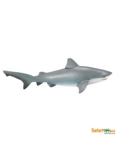 Requin Taureau figurine educative enrichissement montessori
