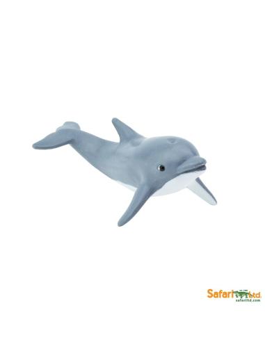 Figurine dauphin bébé - Safari Ltd® 275429 Safari Ltd® {PRODUCT_REFERENCE}  Vie Marine - 3