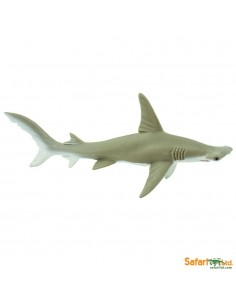 Requin Marteau figurine educative enrichissement montessori