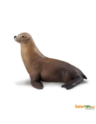 Figurine otarie - Safari Ltd® 274229 Safari Ltd® {PRODUCT_REFERENCE}  Vie Marine - 1