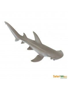 Requin-marteau tiburo figurine educative enrichissement montessori