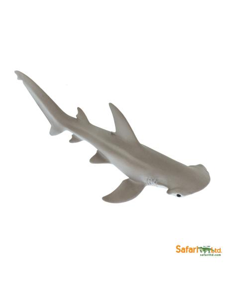 Requin-marteau tiburo  figurine educative enrichissement montessori