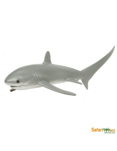 Requin-rénard figurine educative enrichissement montessori