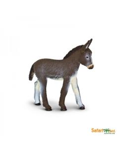 Ânon figurine safari enrichissement montessori