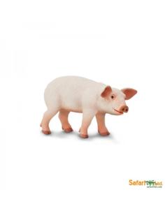 Cochon figurine safari enrichissement montessori