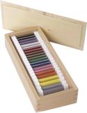 Deuxième boîte des couleurs