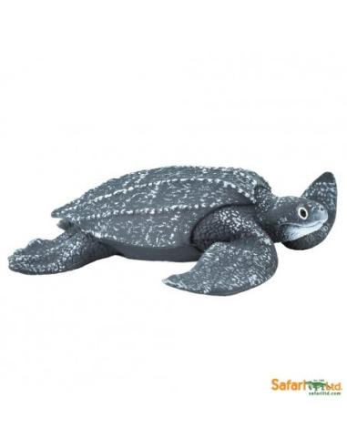 Figurine Tortue Luth - Safari Ltd® 202429 Safari Ltd® {PRODUCT_REFERENCE}  Insectes et reptiles - 1