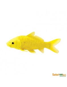 Carpe Koi FIGURINE éducative enrichissement matériel Montessori poisson