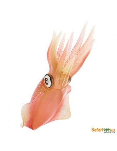 Figurine Calmar de récif - Safari Ltd® 266229 Safari Ltd® {PRODUCT_REFERENCE}  Vie Marine - 3