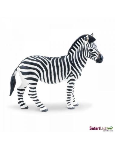 zèbre animaux des continents figurine safari enrichissement montessori geographie science carte
