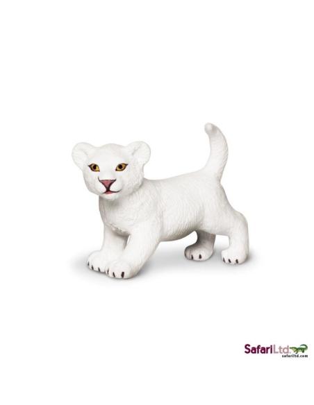 lionceau animaux des continents figurine safari ltd enrichissement montessori geographie science carte