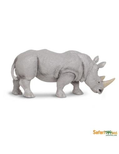 Figurine Rhinocéros blanc - Safari Ltd® 270229 Safari Ltd® {PRODUCT_REFERENCE}  Animaux sauvages - 5