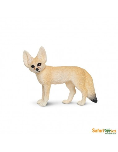 Figurine Fennec - Safari Ltd® 228129 Safari Ltd® {PRODUCT_REFERENCE}  Animaux sauvages - 3