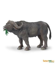 buffle du cap animaux des continents figurine safari ltd enrichissement montessori geographie science carte