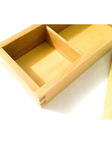 Quantité symbole pair impair Matériel Montessori didactique matériel collectivité france classe achat boutique neuroscience