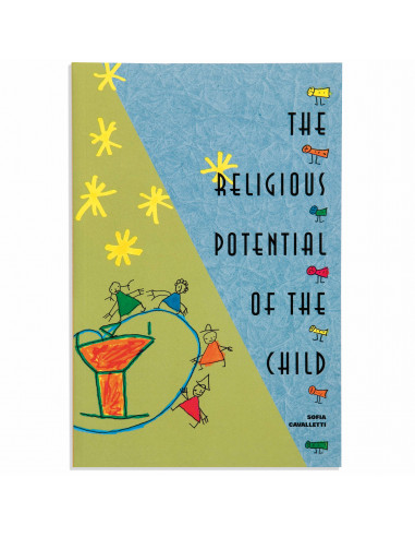 Livre The Religious Potential Of The Child Nienhuis {PRODUCT_REFERENCE}  Livres et plus - 1