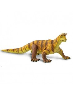 Shringasaurus dinosaure safari figurine educative enrichissement montessori educatif collection jouet geographie collection