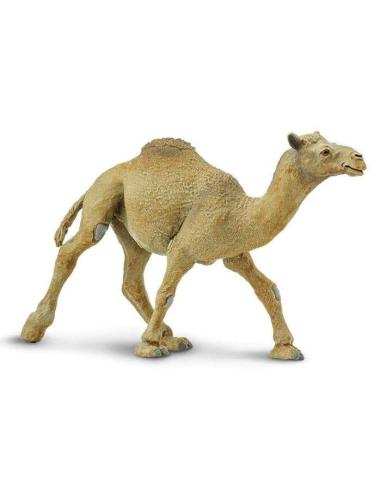 Figurine Dromadaire - Safari Ltd® 222429 Safari Ltd® {PRODUCT_REFERENCE}  Animaux sauvages - 5