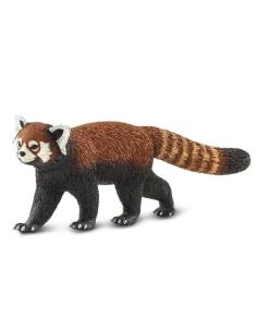 panda roux asie himalaya safari figurine educative enrichissement montessori educatif collection jouet geographie
